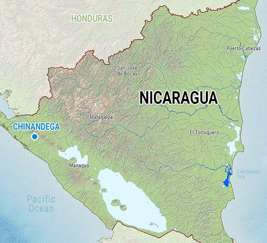 Nicaragua_CoronaMap