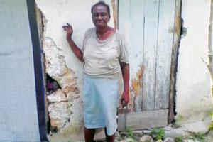 3007 - Bethsaide Housing - Haiti
