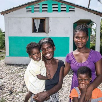 0109 – ESPWA Housing – Haiti