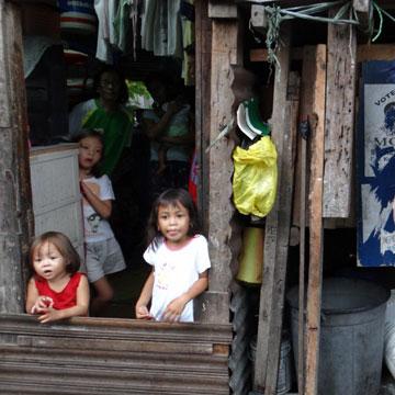 0214 - Children's Center (Friendship Home) - Philippines