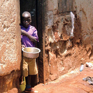0459 - Twezimbe Center Integrated Development - Uganda