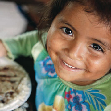0513 - Rainbow Network Feeding - Nicaragua