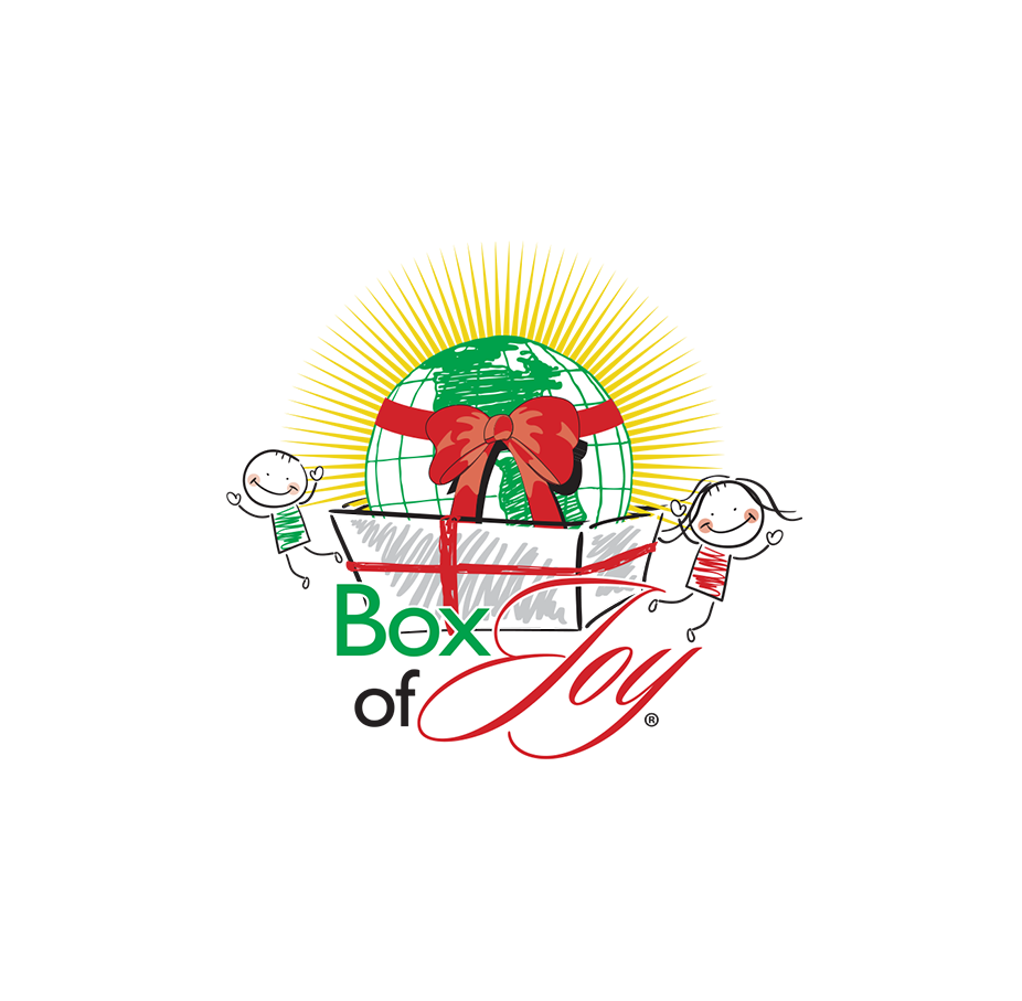 Box of Joy logo