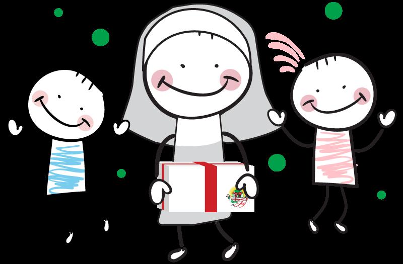 Box of Joy groups