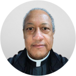 Father David Andrew Fisher