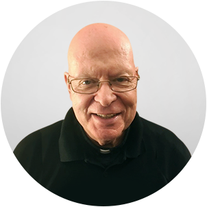 Father Ron Mrozinski