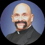 Monsignor Ted Bertagni