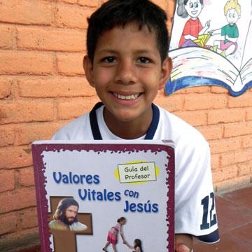 0810 - Fr Fabretto Children's Foundation - Nicaragua