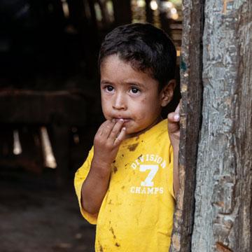 1389 - El Carmelo Daycare and Feeding Center - Guatemala