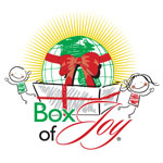 Box of Joy Shipping