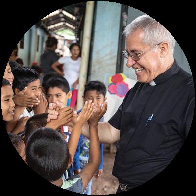 Padre Raul Monterroso
