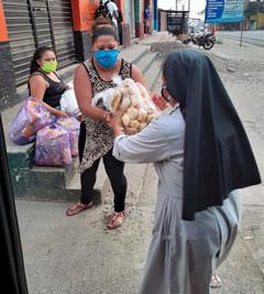 Hogar de la Niña Santa Rosa de Lima