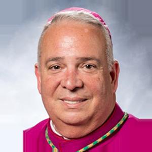 Most Rev. Nelson J. Pérez