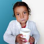 Haz una donación hoy y brinda leche en polvo para Guatemala