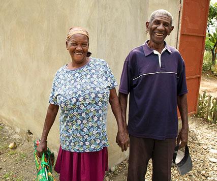 Job Marthy – Kobonal Haiti Mission