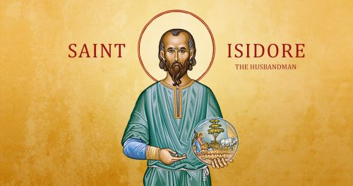 Inspired by the example of St. Isidore the Farmer, our ministry believes that if give God the first hour of the day, while we pray the angels will plow our fields.