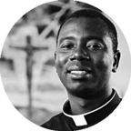 Cross Catholic Outreach begins working with Fr. Fabian