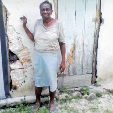 Bethsaide Housing Haiti