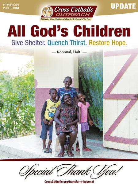 Transform Kobonal All Gods Children UPDATE
