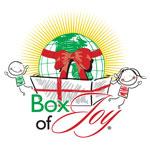 Box of Joy Shipping